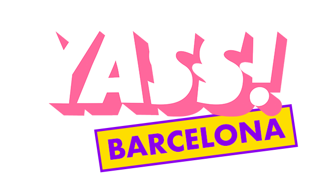 yass party barcelona madrid lisboa yass!